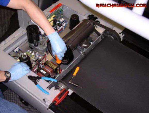 Sửa chữa máy chạy bộ theo yêu cầu