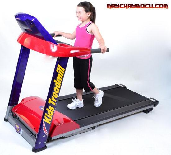 Máy tập thể dục dành cho trẻ em